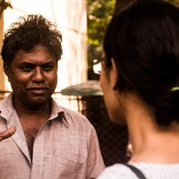 1 October: Prabu speaks with Nikita about his experiences as an auto-rickshaw driver