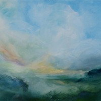 Reflection in the Mist - £950