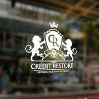 "Logo Design for ""Credit Restore"" Business"
