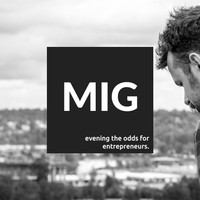 "Logo Design for ""MIG"" consultancy"