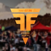 "Logo Concept Design for ""Fuego Festival"" Event"