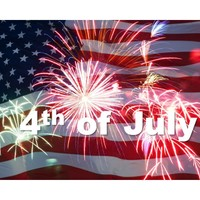 4th of July Community Celebration