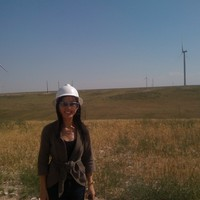 Cedar Creek Wind Farm at COD