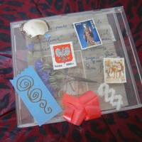 CD box : very convenient to joint small treasures