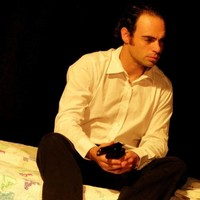 The Dumb Waiter, 2011.  Photograph by BDL Photography