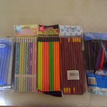 Supplies for one of our projects thanks to PfaP!