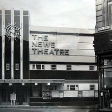 Bristol News Theatre