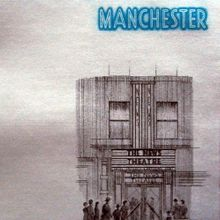 News Theatre Manchester 1936 - our 3rd News Theatre!