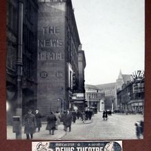 Manchester News Theatre