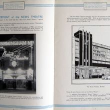 Our Second News Theatre 1934 in Bristol