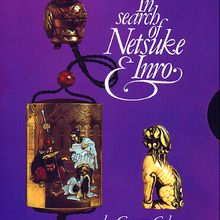 'In Search of Netsuke & Inro' by George Cohen