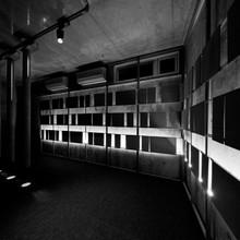 """""""スキマ展"""" exhibition by nakada design lab - Gallery 7℃ (Naka-meguro,Tokyo) 2017.9.29 - 2017.10.01"""