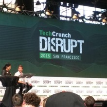 Hackmaster at TechCrunch Disrupt 2015