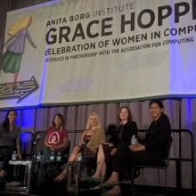 Grace Hopper 2015
