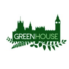 logo of green house think tank