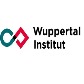 logo of wuppertal institute
