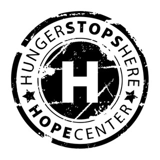 Hope Center - Hunger Stops Here!