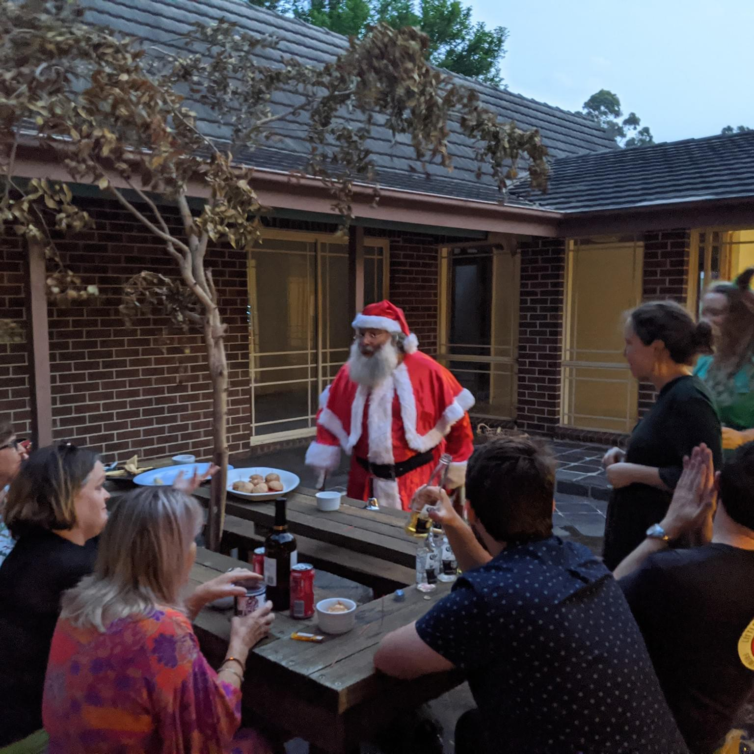 2019 Top Ryde Early Learning staff party