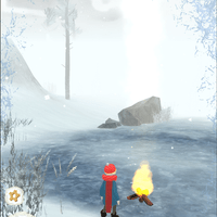 "DADIU game ""Snowblind"" - Day"