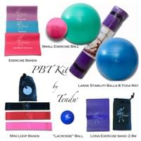 Tendu PBT Equipment