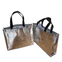 T1048- Tendu & R- Class Shopper Bag