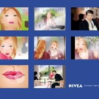Storyboard for NIVEA