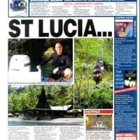 Seduced by St Lucia - Travel Article