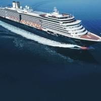 Holland America Line World Cruise ship