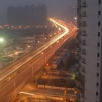 Night Highway, Wuxi