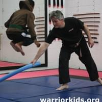 Warrior Kids 4