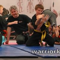 Warrior Kids 14