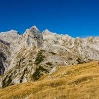 3-day hiking tour HUT-TO-HUT HIKE IN JULIAN ALPS