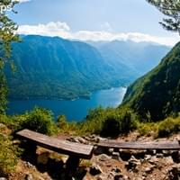 8-day hiking tour DISCOVER SLOVENIAN ALPS