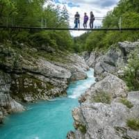 8-day walking tour BEST WALKS IN SLOVENIA