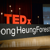 Kim Johnson Lozano (Tedx Stage Design)