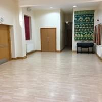 Community Side Room