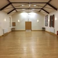 Main Hall - Empty