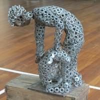 Curley the shearer - Russell Stacey - Peoples Choice 3D