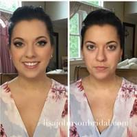 before & after makeover by lisa johnson
