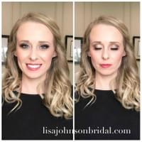 alabama wedding makeup