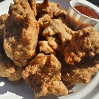 southern fried chickn