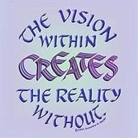 The Vision Within