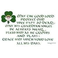 Irish Baby Blessing