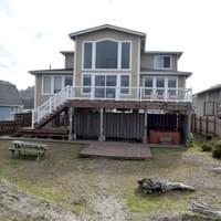 Moonstone Beach House