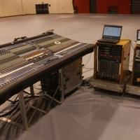 Eternal Systems Inc - Sound Photos / Midas H-3000 and Effects