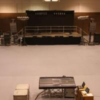 Eternal Systems Inc - Sound Photos / EV XLC Ground Supported