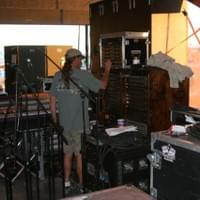 Eternal Systems Inc - Sound Photos / Monitor World Rockfest