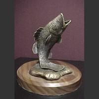 Trophy Catch (Bass)