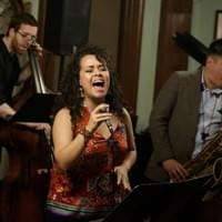 Carnegie Concert Series, with Candice Reyes Quintet