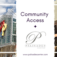 Community Access Non-profit Package
